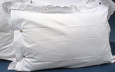 Square Pillow Sham